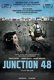 Junction 48 (2016) Poster - Movie Forum, Cast, Reviews