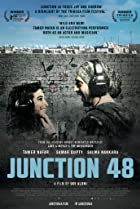 Junction 48 (2016) Poster