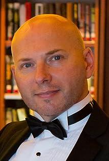 Aktori Glenn Webster