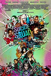 Watch Movie Suicide Squad (2016)