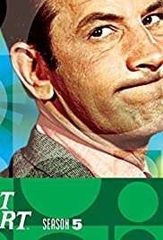 Smartacus Poster