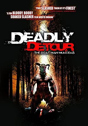 Deadly Detour (2011)