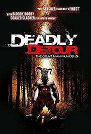 Deadly Detour(2011) Poster - Movie Forum, Cast, Reviews