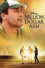 Million Dollar Arm(2014)
