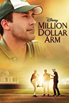 Image of Million Dollar Arm