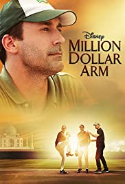 Watch Movie Million Dollar Arm (2014)