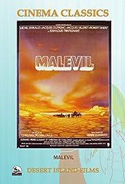Malevil Poster