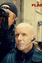 Image of Flashpoint: Wild Card