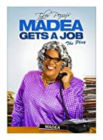 Madea Gets a Job(2015)