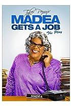 Image of Madea Gets a Job