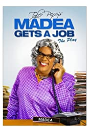 Madea Gets a Job (2013) Poster - Movie Forum, Cast, Reviews