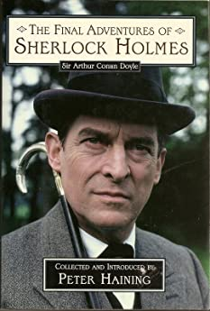 The Return of Sherlock Holmes (1986-1988)