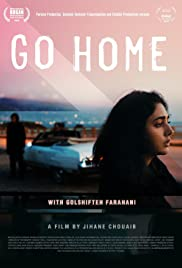 Go Home Poster