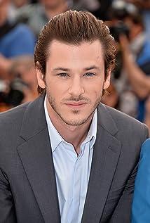 Aktori Gaspard Ulliel