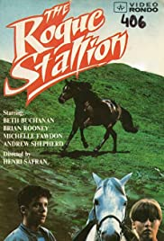 The Rogue Stallion Poster