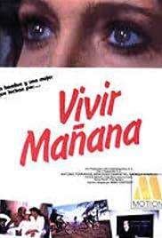 Vivir mañana Poster