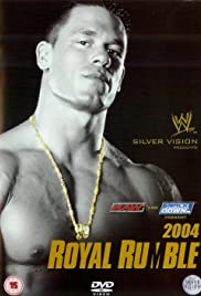 Royal Rumble (2004) Poster - TV Show Forum, Cast, Reviews