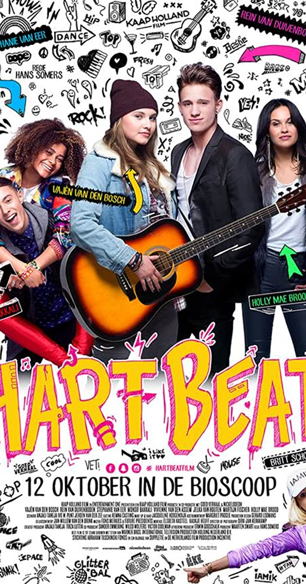 Heart beats movie