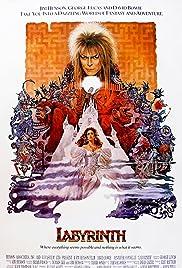 Labyrinth(1986) Poster - Movie Forum, Cast, Reviews