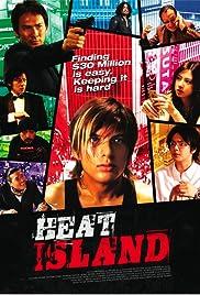 Heat Island Poster