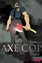 Image of Axe Cop