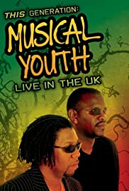 Musical Youth: This Generation - Live in the UK Poster