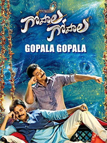 Gopala Gopala (2015) Hindi Dubbed Movie