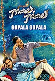 Gopala Gopala Nehle Pe Dehla 2018 UNCUT HDRip 720p 1.2GB [Hindi Cam Clean – Telugu] MKV
