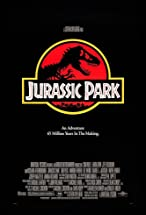 Primary image for Jurassic Park