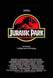 Jurassic Park 1993 BluRay Dual Audio [Hindi+English] Team PHDM – 394 MB