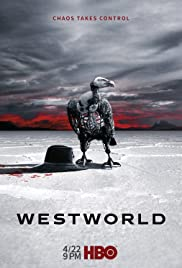Westworld Poster - TV Show Forum, Cast, Reviews