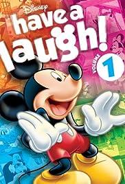 Have a Laugh: Blam! Poster