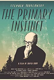 The Primary Instinct (2015) Poster - Movie Forum, Cast, Reviews