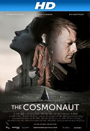 The Cosmonaut (2013) Download on Vidmate