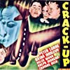 Peter Lorre, Brian Donlevy, and Ralph Morgan in Crack-Up (1936)