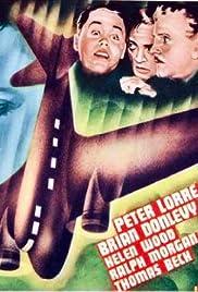 Crack-Up(1936) Poster - Movie Forum, Cast, Reviews