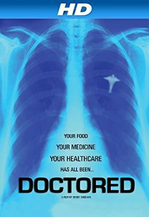 Doctored (2012)