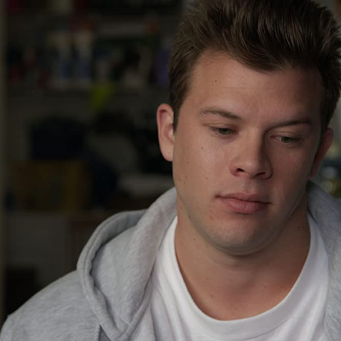 Jimmy Tatro in American Vandal (2017)