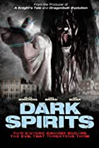 Image of Dark Spirits