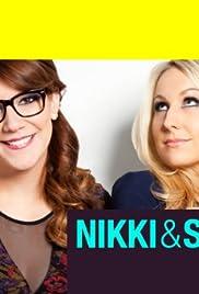 Nikki & Sara Live Poster