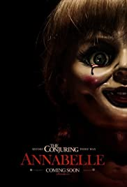 Annabelle (2014) Poster - Movie Forum, Cast, Reviews