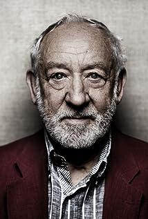 Aktori Dieter Hallervorden