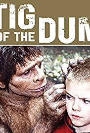 Stig of the Dump Poster