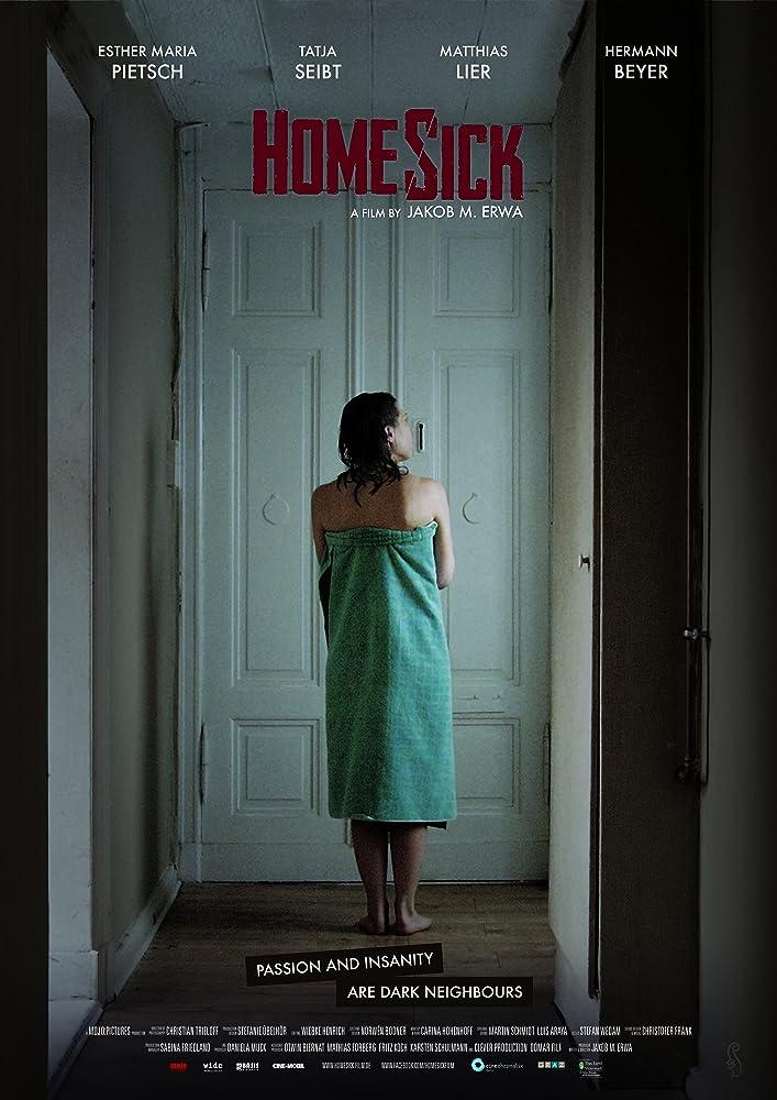 Nonton Homesick (2015) Sub Indonesia