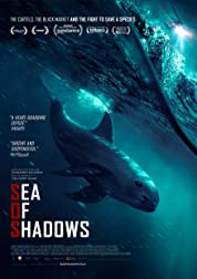 Sea of Shadows (2019) poster