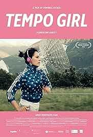 Tempo Girl film poster