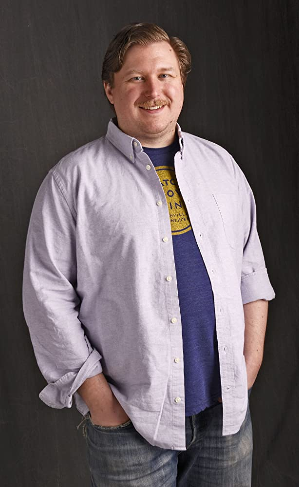 michael chernus height