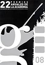 XXII Premios Anuales de la Academia