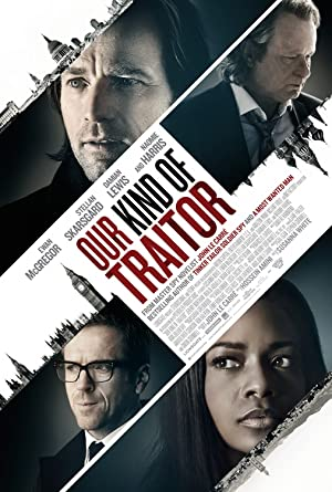 Ver Online Un Traidor Entre Nosotros (Our Kind of Traitor) (2016) Gratis - 2016