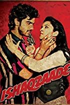 Image of Ishaqzaade